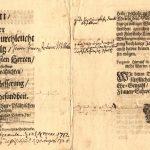Konfessionelle Zwänge unter dem landesherrlichen Kirchenregiment