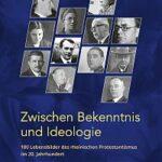 Neuerscheinung: 100 Lebensbilder des rheinischen Protestantismus