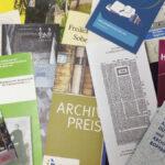 Aufbau der Landeskundlichen Dokumentation in der Evangelischen Archivstelle in Boppard