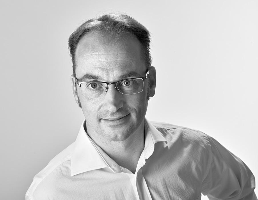 Andreas Steinberg