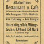 Trinkerfürsorge und Suchthilfe im rheinischen Protestantismus