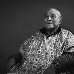 Nana Kofu Marfu II. – Missionar Hans-Fritz Pawelzik in Afrika