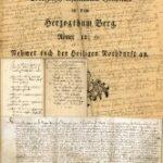 Soziale Fürsorge im 16. Jahrhundert