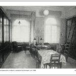 Heute vor 75 Jahren: Die Zerstörung des Provinzialkirchlichen Archivs in Bonn