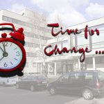 Time for Change -Personalwechsel im AEKR