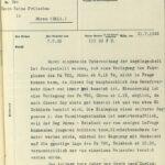 Elternbeirat der evangelischen Volksschule Düren wollte 1926 den Reichsbahnfahrplan beeinflussen