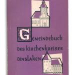 Regionale Handbücher der evangelischen Kirchenbauten im Rheinland. Teil 2