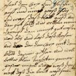 Kochrezepte aus dem 18. Jh. – Teil IV.