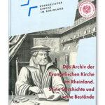 Archivgeschichte 1853-2003 jetzt online