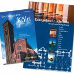 Regionale Handbücher der evangelischen Kirchenbauten im Rheinland. Teil 4