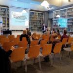 Rückblick: Tag der Archive 2020 in Düsseldorf