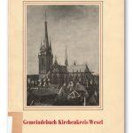 Regionale Handbücher der evangelischen Kirchenbauten im Rheinland. Teil 6