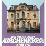 Regionale Handbücher der evangelischen Kirchenbauten im Rheinland. Teil 8