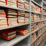 Fotodigitalisierung im Archiv der Evangelischen Kirche im Rheinland