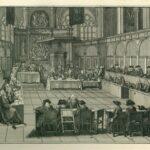 """""""In Absicht deren Furchtbringung"""": Ein lutherischer Inspektor kämpft 1780 gegen die Abendmahlsverächter"""