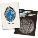 Regionale Handbücher der evangelischen Kirchenbauten im Rheinland. Teil 9