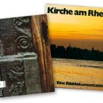 Bücher zu evangelischen Kirchenbauten in der Evangelischen Kirche im  Rheinland.