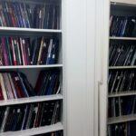 Zwei Stahlschränke voller Wissen. Die Findmittel der Gemeindearchive