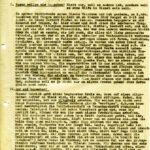 Advent 1945 – Eine Zeit voller Entbehrungen