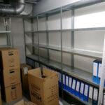 Wenn Archivare ausrücken… Das Ende des FFFZ in Stockum