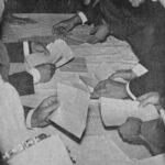 """""""Hirte gesucht"""": Die Präseswahl am 12. Juni 1971"""