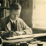 Nachlass des BK-Theologen Fritz Stasch neu erschlossen