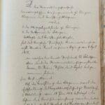 Polizeiarbeit im frühen 20. Jh. – Historische Quellen mit Mehrwert