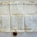 Urkunden, Akten und Amtsbücher aus fast 700 Jahren: Das Archiv der Kirchengemeinde Kirn