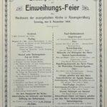 Neues Online-Findbuch: Kirchengemeinden Ohlweiler-Ravengiersburg