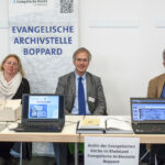 Tag der rheinland-pfälzischen Landesgeschichte in Ingelheim